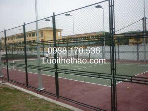 Hàng rào sân tennis