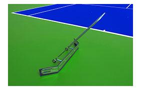 xe gạt nước tennis