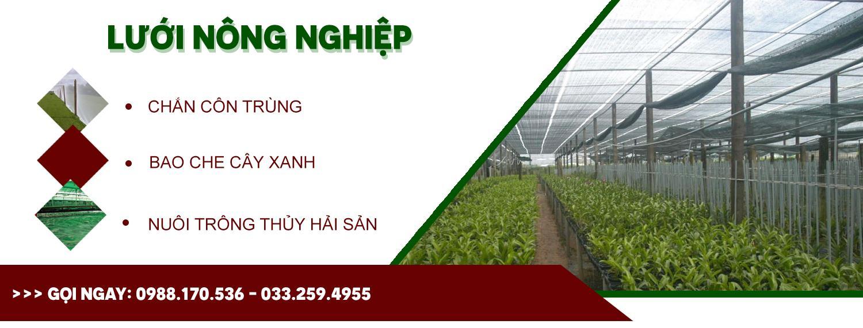 lưới nông nghiệp, lưới chắn côn trùng, lưới che nắng